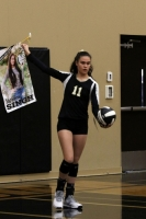 Gallery: Volleyball Lynden Christian @ Meridian